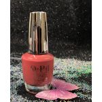 OPI My Solar Clock is Ticking ISLP38 INFINITE SHINE PERU Collection