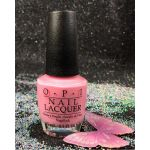 OPI Pink-ing of You NLS95 Nail Lacquer