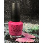 OPI Pink Flamenco NLE44 Nail Lacquer