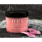 OPI Shes A Bad Muffuletta DPN56 Powder Perfection Dipping System