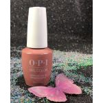 OPI Somewhere Over the Rainbow Mountains GCP37 Gel Color PERU Collection