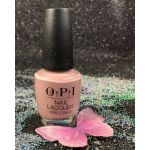 OPI Somewhere Over the Rainbow Mountains NLP37 Nail Lacquer PERU Collection