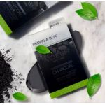 Voesh Deluxe Pedicure - Charcoal Power Detox