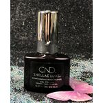 CND Shellac Dark Lava #110 Luxe Gel Polish 92275