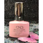 CND Shellac Grapefruit Sparkle #118 Luxe Gel Polish 92287