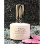 CND Shellac Negligee #132 Luxe Gel Polish 92294