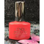 CND Shellac Tropix #154 Luxe Gel Polish 92283