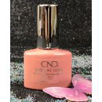 CND Shellac Nude Knickers #263 Luxe Gel Polish 92298