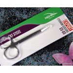 Professional Deluxe Eyebrow Scissors by NGHIA ES-03