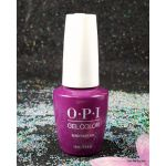 OPI Berry Fairy Fun HPK08 Gel Color NUTCRACKER Collection