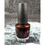 OPI Black to Reality HRK12 Nail Lacquer NUTCRACKER Collection