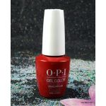 OPI Candied Kingdom HPK10 Gel Color NUTCRACKER Collection