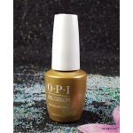 OPI Dazzling Dew Drop HPK05 Gel Color NUTCRACKER Collection
