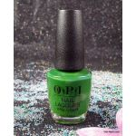 OPI Envy the Adventure HRK06 Nail Lacquer NUTCRACKER Collection