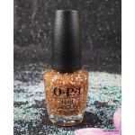 OPI I Pull The Strings HRK15 Nail Lacquer NUTCRACKER Collection