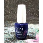 OPI March in Uniform HPK04 Gel Color NUTCRACKER Collection