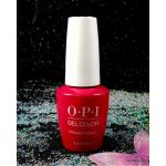 OPI Toying with Trouble HPK09 Gel Color NUTCRACKER Collection
