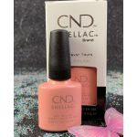CND Shellac Forever Yours Color Coat Gel Nail Polish 7.3ml-0.25oz