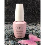 OPI Baby Take a Vow GelColor Always Bare For You Collection GCSH1