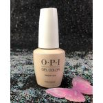 OPI Bare My Soul GelColor Always Bare For You Collection GCSH4
