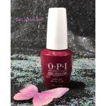 OPI Hurry-Juku Get This Color! GelColor Tokyo Collection GCT83