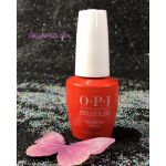 OPI Tempura-Ture is Rising! GelColor Tokyo Collection GCT89