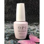 OPI Throw Me A Kiss GelColor Always Bare For You Collection GCSH2