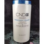 CND Retention+ Sculpting Powder Bright White Opaque 907g-32oz