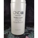 CND Sculpting Powder Pure White Opaque 907g-32oz