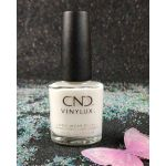 CND VINYLUX White Wedding 318 Weekly Polish YES, I DO BRIDAL COLLECTION