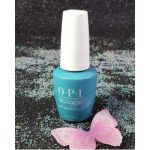 OPI Can't Find My Czechbook GelColor NEW Look GCE75