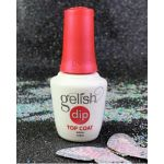 Gelish dipping system DIP TOP COAT 1640004 Step 4