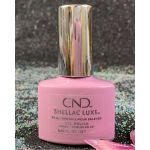 CND Shellac Coquette 309 Luxe Gel Polish 92627 - 15 mL - 0.42 fl oz