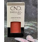 CND Shellac Catch of the Day Gel Polish - Nauti Nautical Collection​ Summer 2020