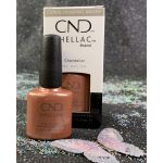 CND Shellac Chandelier Gel Polish