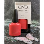 CND Shellac Charm Gel Polish