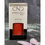 CND Shellac Hot or Knot Gel Polish - Nauti Nautical Collection​ Summer 2020