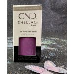 CND Shellac It's Now Oar Never Gel Polish - Nauti Nautical Collection​ Summer 2020