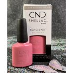 CND Shellac Kiss From a Rose Gel Polish - English Garden Collection Spring 2020