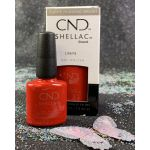 CND Shellac Liberte Gel Polish