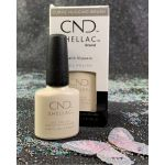 CND Shellac Satin Slippers Gel Polish