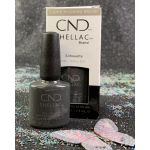 CND Shellac Silhouette Gel Polish