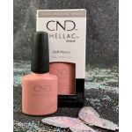 CND Shellac Soft Peony Gel Polish - English Garden Collection Spring 2020