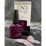 CND Shellac Vivant Gel Polish