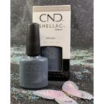 CND Shellac Whisper Gel Polish