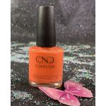 CND VINYLUX B-Day Candle #322 Gel Polish 15ml - 0.5oz - Fall 2019 Treasured Moments Collection