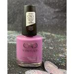 CND VINYLUX It's Now Oar Never 355 Weekly Polish Nauti Nautical Collection​ Summer 2020
