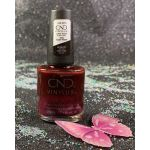 CND VINYLUX Rebellious Ruby #330 Gel Polish 15ml - 0.5oz - Crystal Alchemy Collection