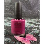 CND VINYLUX Secret Diary #323 Gel Polish 15ml - 0.5oz - Fall 2019 Treasured Moments Collection