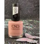 CND VINYLUX Soft Peony 347 English Garden Collection Spring 2020